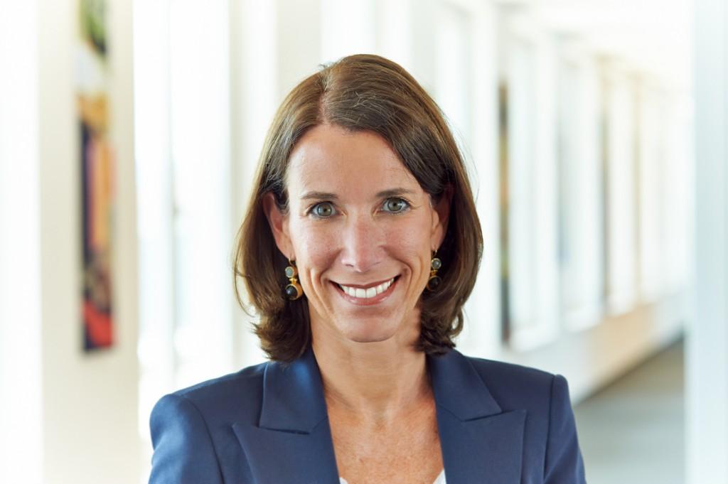 Jutta Hanle steigt bei Kapsch BusinessCom zum Vice President Marketing & Communications auf