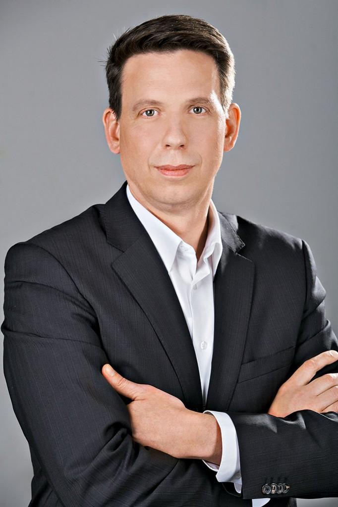 PAGRO DISKONT Geschäftsführer Mag. Michael Kremser