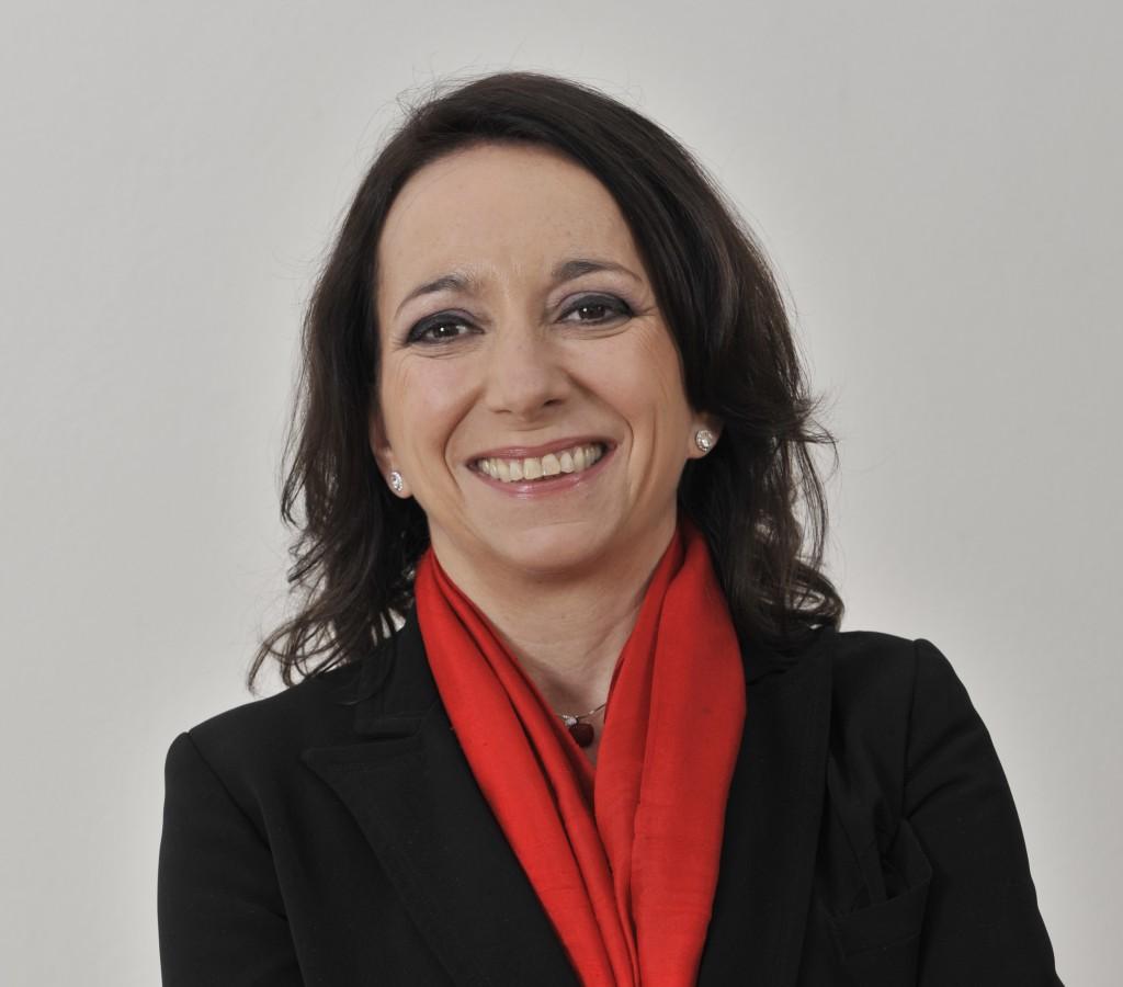 Pöhacker Sabine