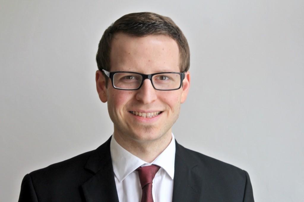 Thomas Schweinberger